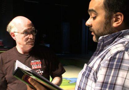 Skype Lessons-DAS coaching Richard Henry