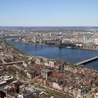 Boston Accent Reduction-River Charles