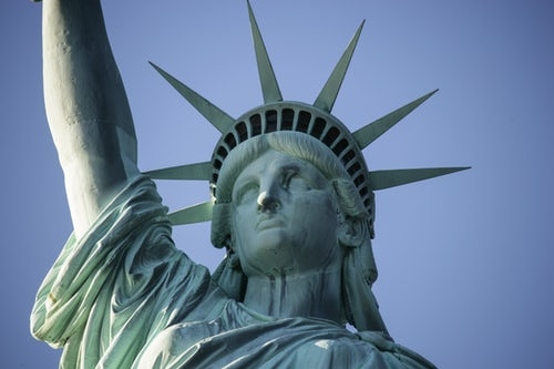 Reduce Foreign Language Accents-Statue Liberty